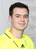 Oleg Karaliov aus Altenstadt ist einer von zwei Büdinger Aufsteigern in die Fussball-Verbandsliga!