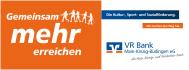Hier gelangst Du zur VR-Bank Main-Kinzig Büdingen